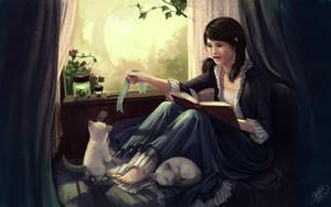 Playtime by artsangel