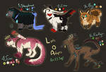 Lots O Adopts CLOSED