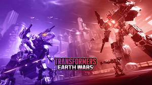 Earth Wars Metroplex And Trypticon 2