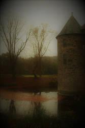 Autumn's tale by sheapofdestruction