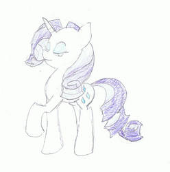 Rarity by Sonicxg