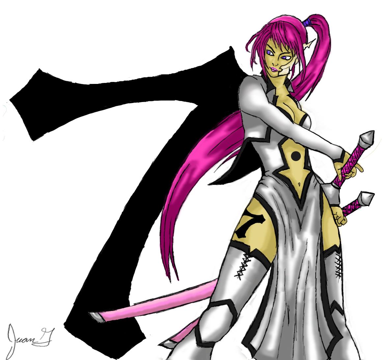 bleach espada  names