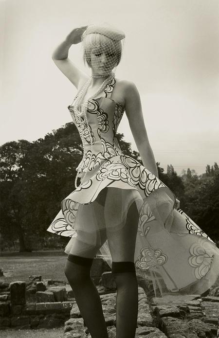 Vintage Affair by dancingperfect