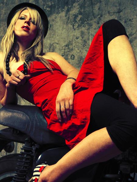 red dress by dancingperfect - phamuk_sheker fark�yla avatarlar