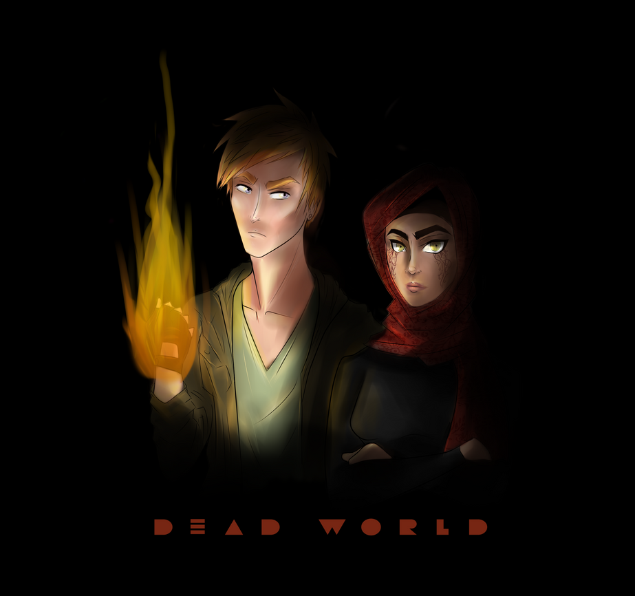 Dead World: And So It Begins... by XinFelix