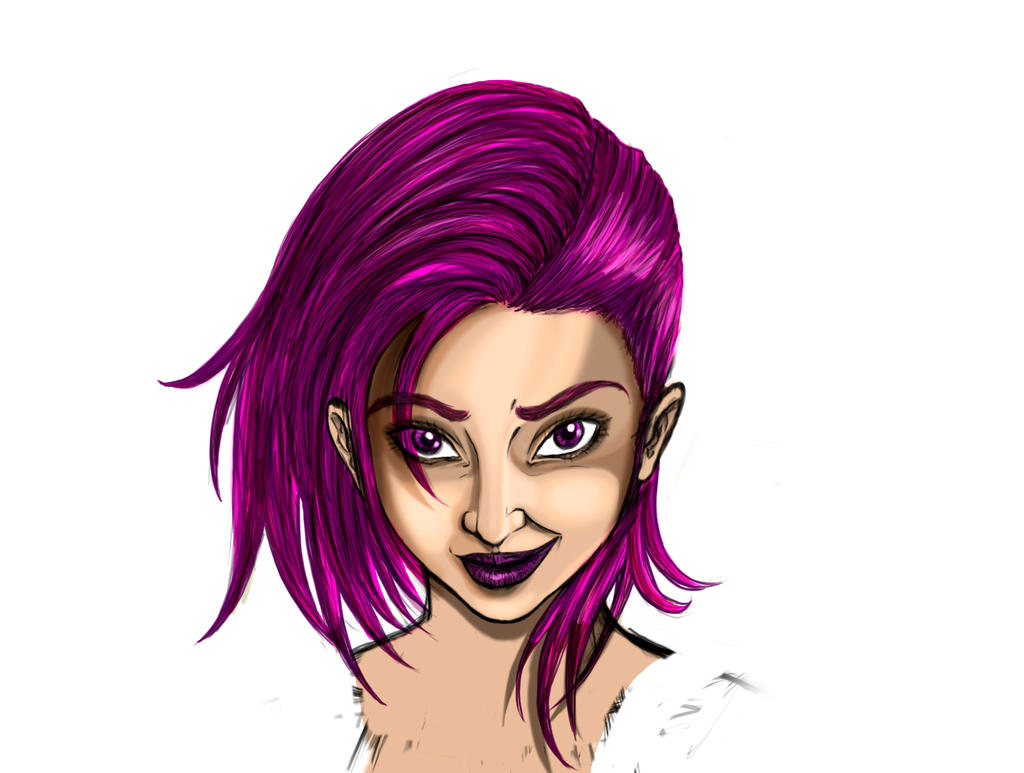 sketch by xeratulDm