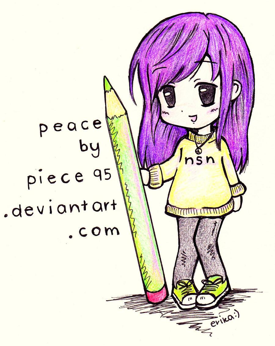 PeaceByPiece95's Profile Picture