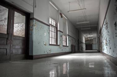 Floors are Still Shiny by Johnny23xx