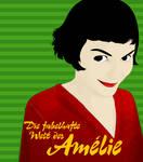 Amelie Poulain - Vetor