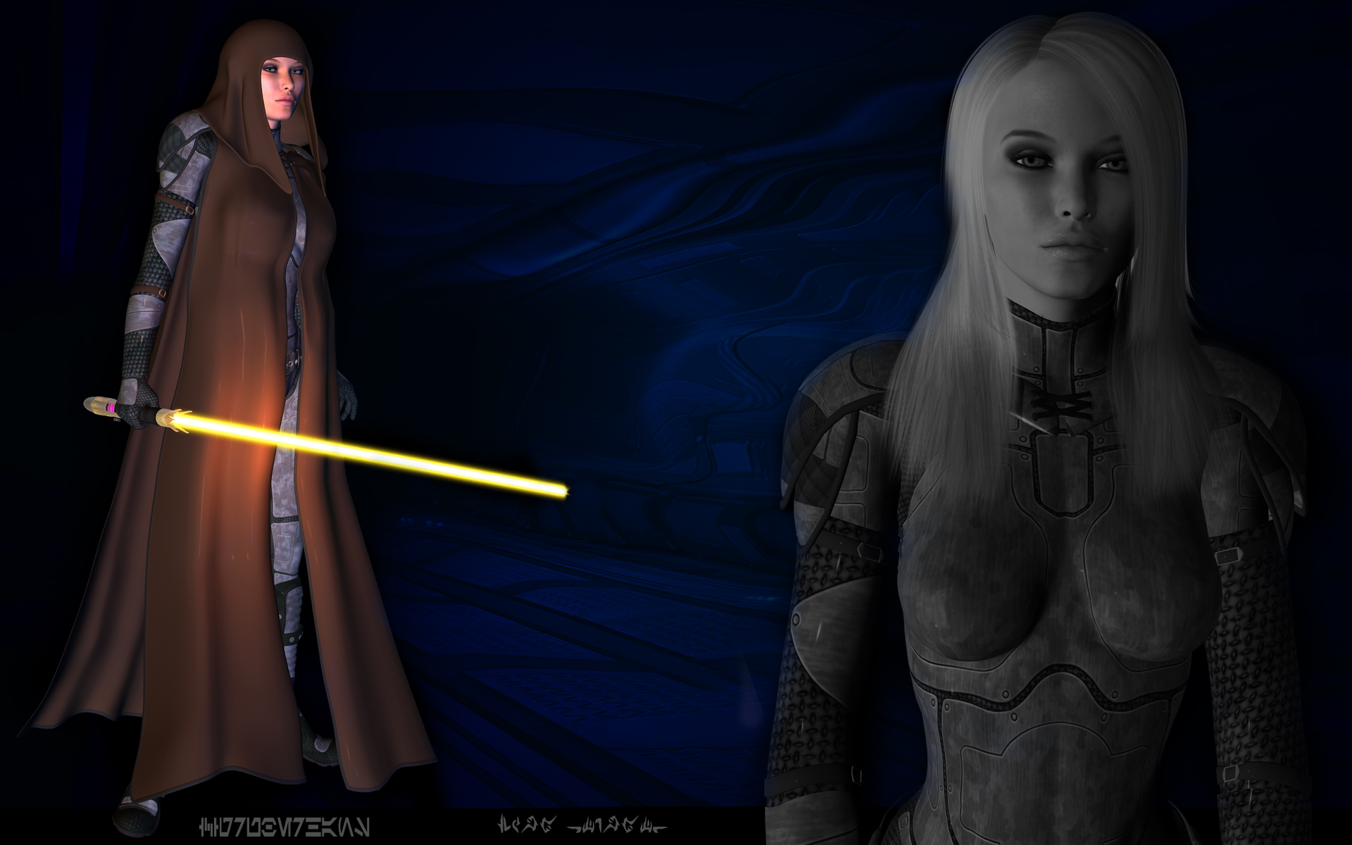 Star wars the old republic hot girl  fucking images