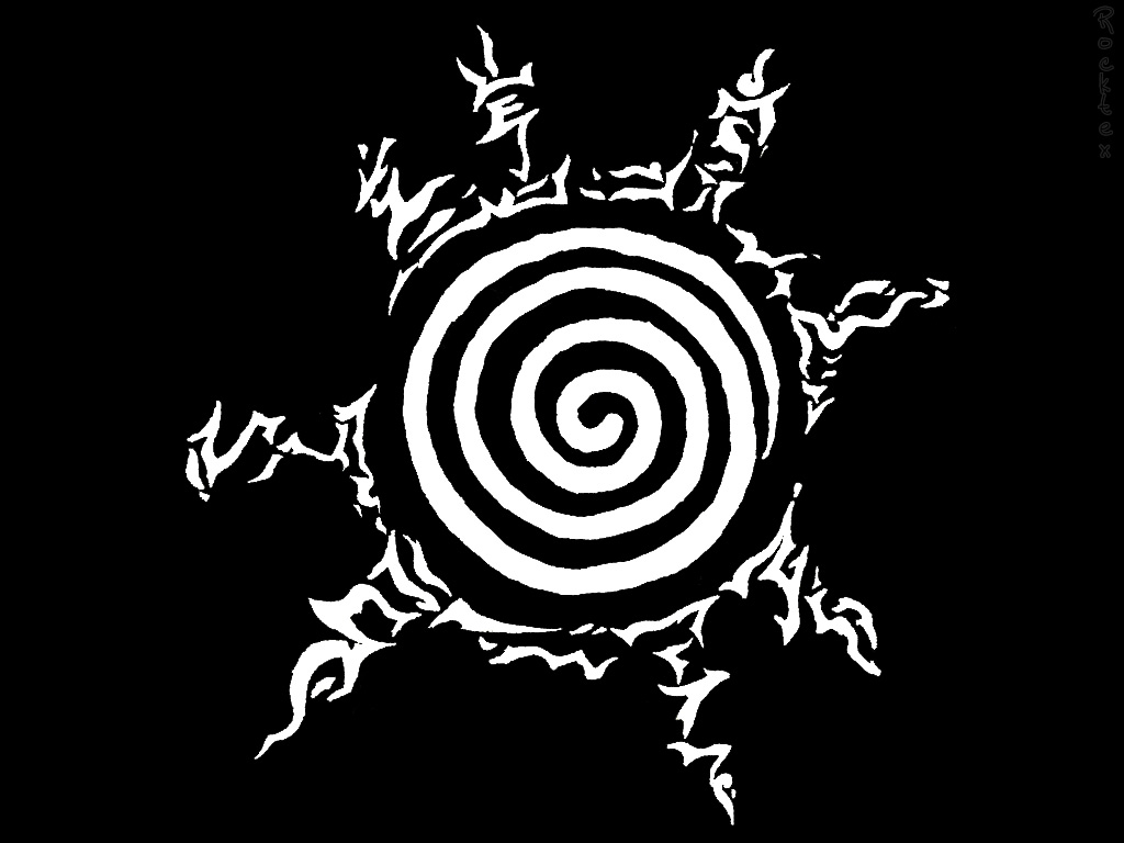 Download Wallpaper Naruto Black And White - naruto_seal_white_by_rockte  Perfect Image Reference_15125.jpg