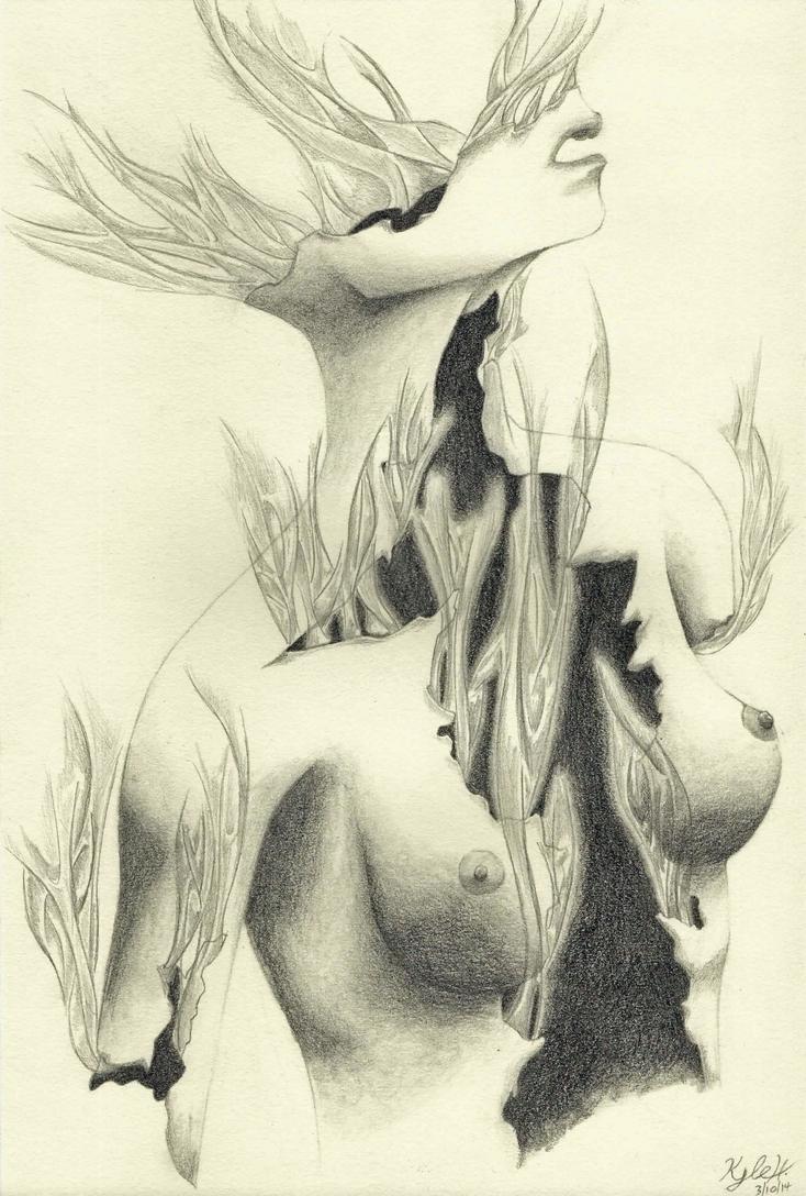 Soul Burn by florp1