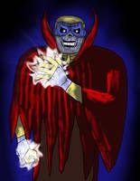 Prime Evil- Ready to Go by devilmanozzy