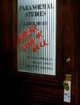 Paranormal Studies Laboratory