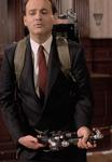 Peter Venkman in Court