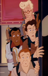 O Rly the Real Ghostbusters (Collage)