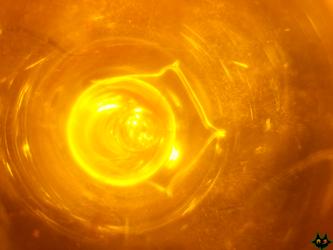 The Sun by devilmanozzy
