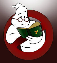 No Ghost Ghostbusters Wiki logo for 2014