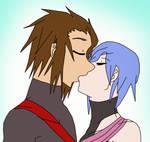 Terraqua Kiss