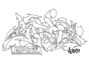 wildstyle for a fren