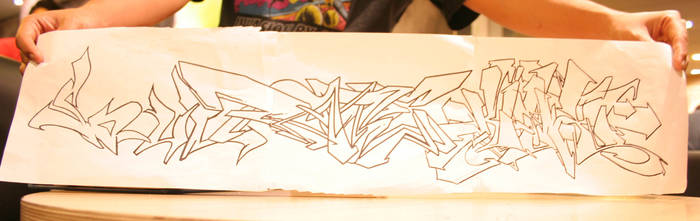 ASW sketch session