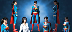 Supergirl - Young Superwoman
