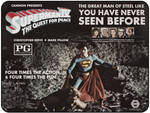 Superman Iv Movie Poster