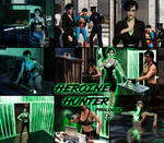 Heroine Heroine: Prologue by rustedpeaces