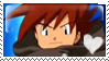 Gary Oak Fan Stamp by NHS-5