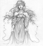 Aphrodite by LexyM12