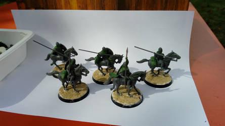 Riders of Rohan (1)