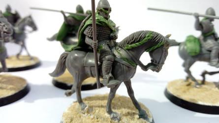 Riders of Rohan (2)