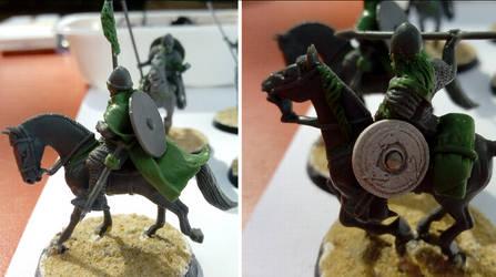 Riders of Rohan (4)