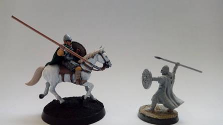 Riders of Rohan (5)