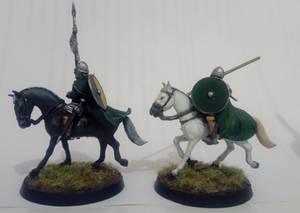 Riders of Rohan (6)