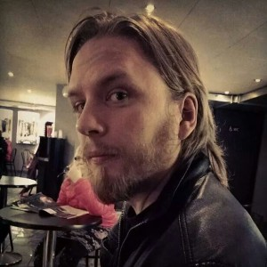 MattiasFahlberg's Profile Picture