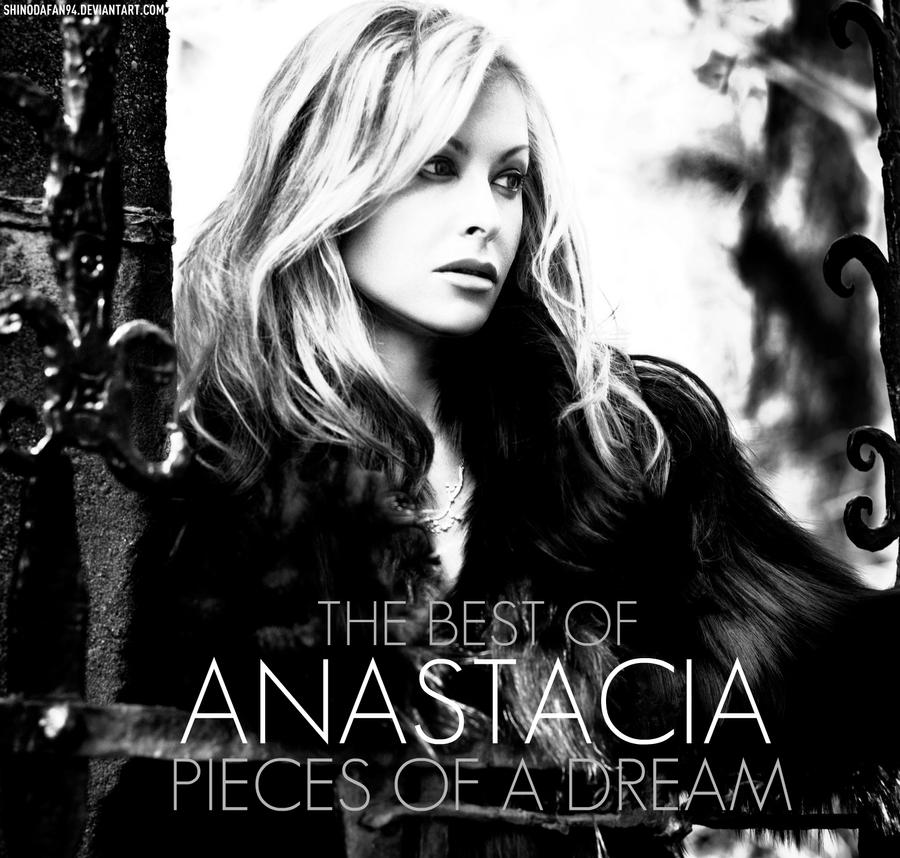 Anastacia pieces of a dream greatest hits 2017 pop