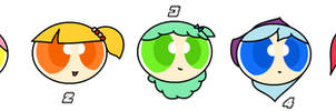 Free PPG Adopts #3 -CLOSED-