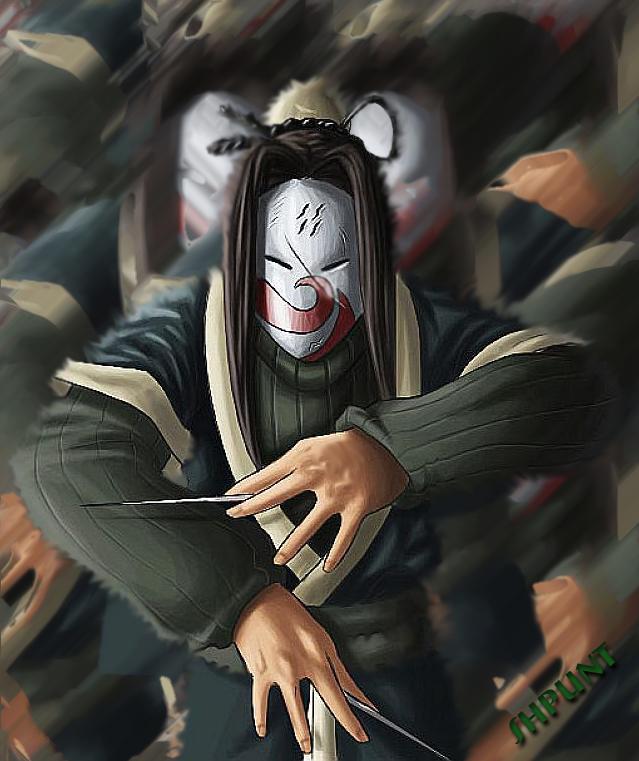 Haku      Shpunt by Shpunt