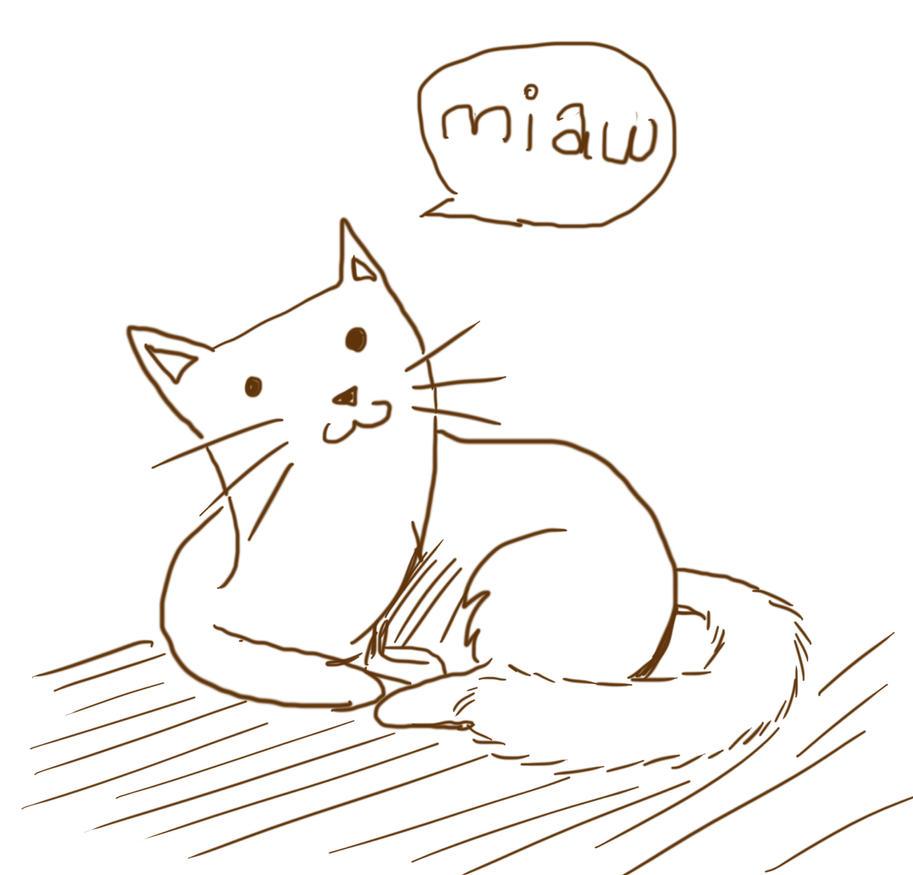 miaw by gurudJ