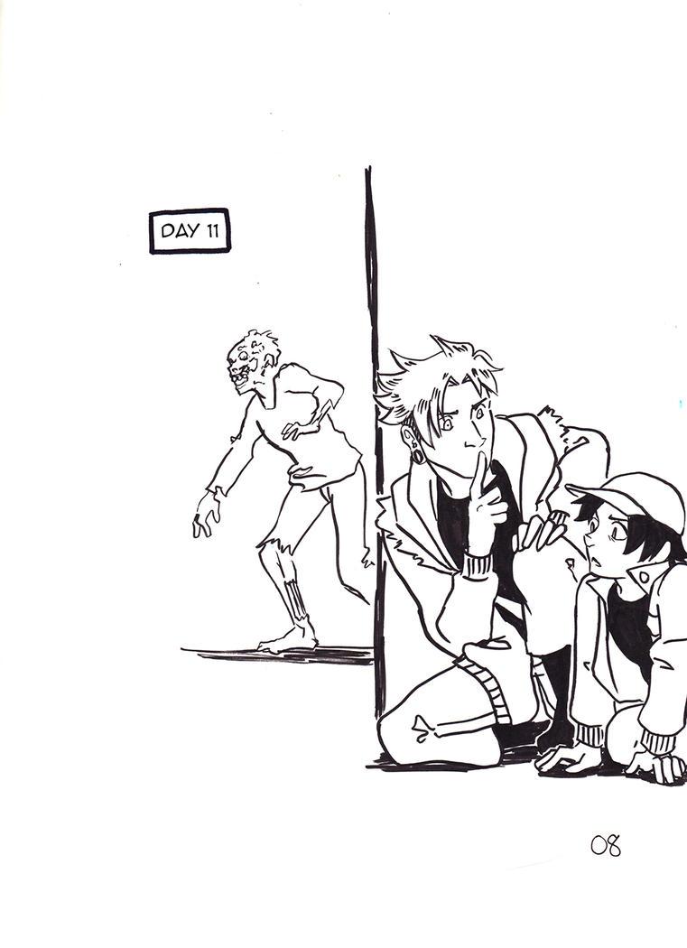 November Page 08 by ItoMaki