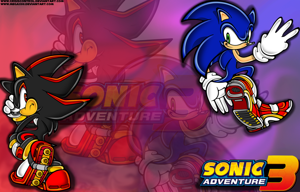 Sonic Adventure 3 (SA3) Wishes_are_eternal_by_crisiscontrol-d4y1i79