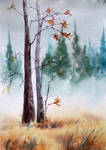 Silent October