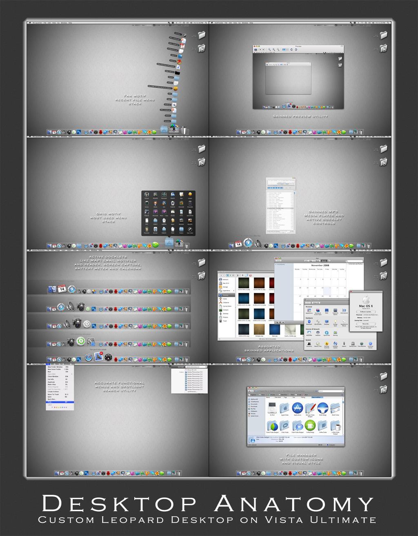 Desktop Detail Decomp by hotiron