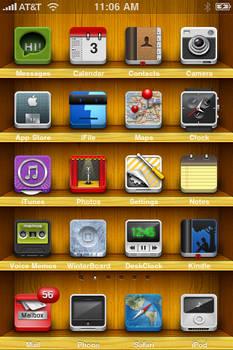 Upojenie on iBooks