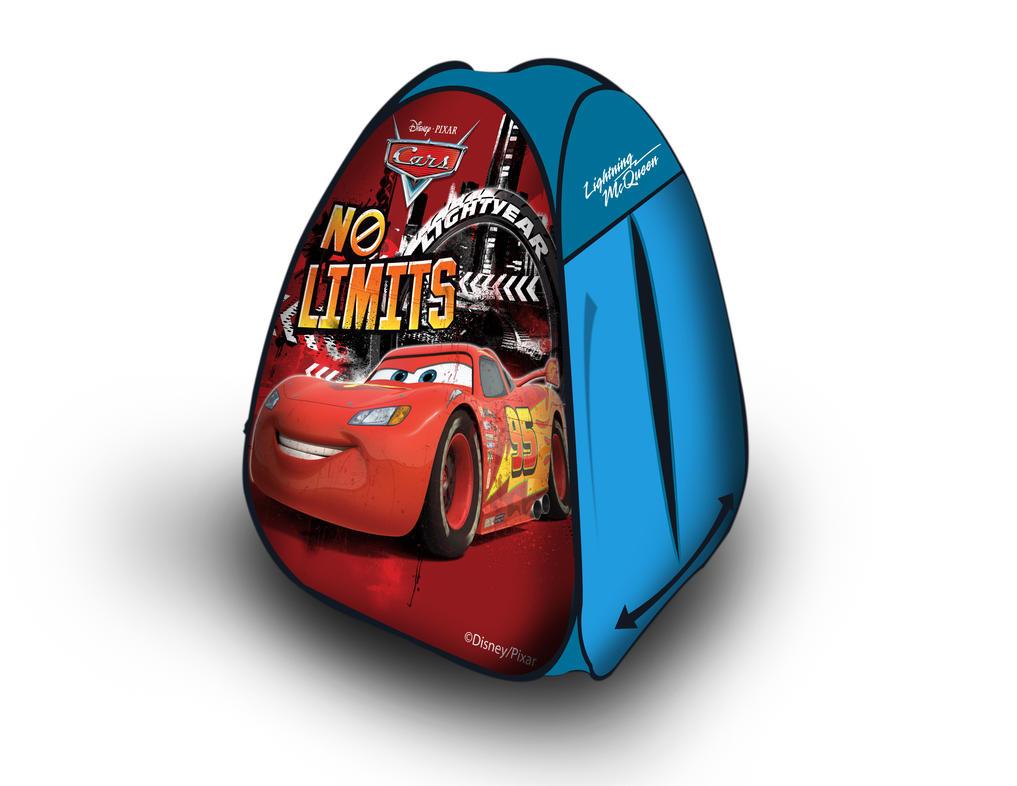 Disney Cars Pop-Up Tent by diko0016 ...  sc 1 st  diko0016 - DeviantArt & Disney Cars Pop-Up Tent by diko0016 on DeviantArt