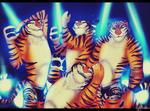 Zootopia_Gazelle_Tigers_Dancers