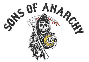 Sons Of Anarchy by predator-fan