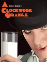 A Clockwork Orange by predator-fan