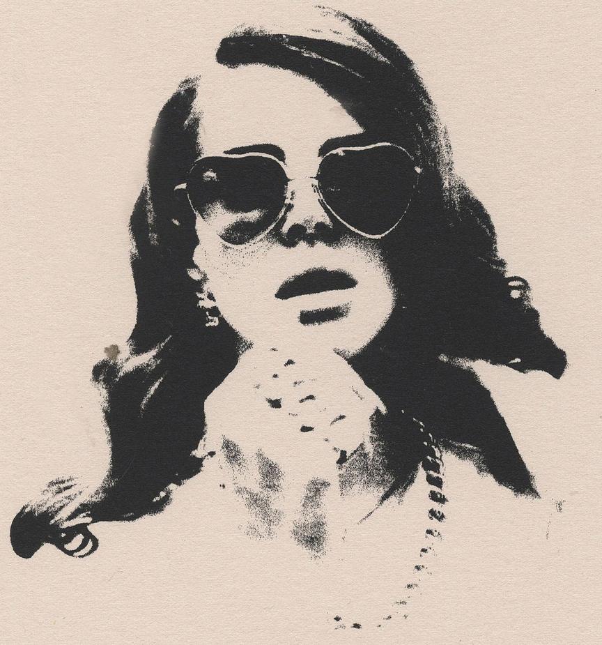 Lana Del Rey by predator-fan